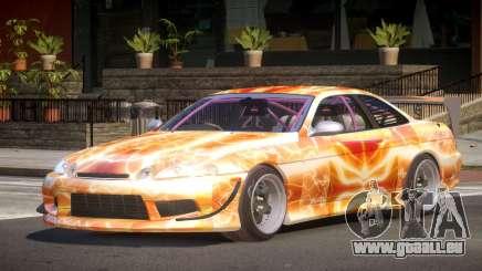 Toyota Soarer GS PJ5 pour GTA 4
