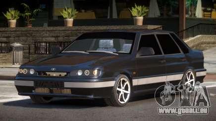 Lada 2115 LT pour GTA 4