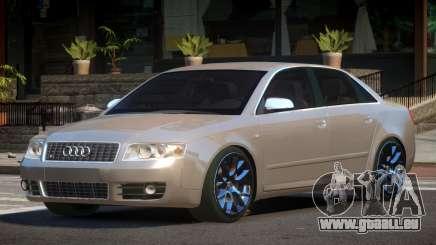 Audi S4 SN für GTA 4