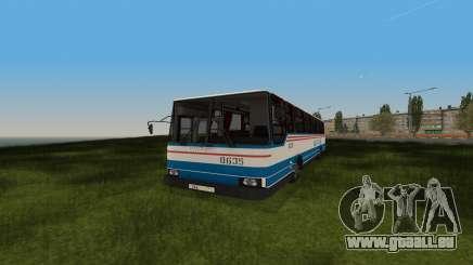Autosan H10-11B de la paix pour GTA San Andreas