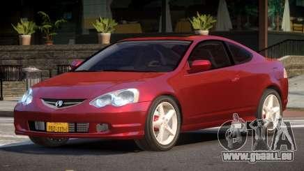 Acura RSX LS für GTA 4
