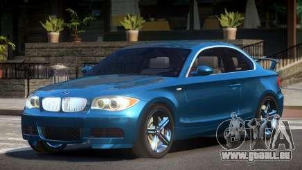 BMW 135i E82 V1.1 pour GTA 4