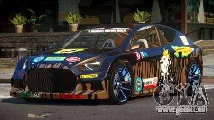 Vapid Flash GT PJ10 für GTA 4