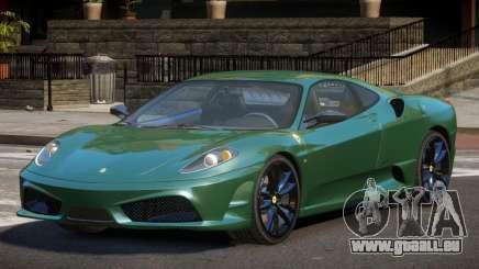 Ferrari F430 BS für GTA 4