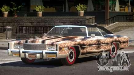 1978 Cadillac Eldorado PJ2 für GTA 4