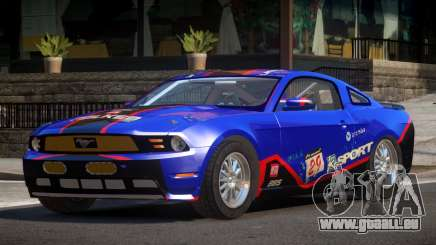 Ford Mustang R-Tuned PJ3 pour GTA 4