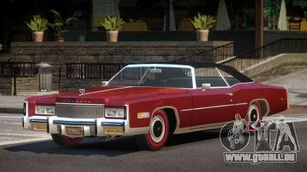 1978 Cadillac Eldorado für GTA 4