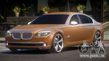 BMW 750Li GST für GTA 4