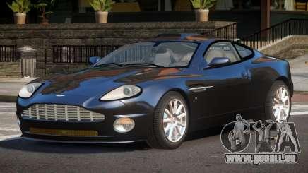 Aston Martin Vanquish S-Tuned für GTA 4