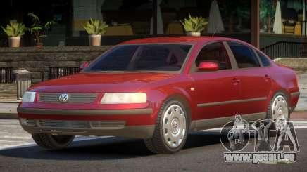 Volkswagen Passat ST B5 für GTA 4