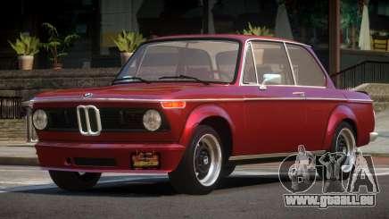 BMW 2002 R-Tuned pour GTA 4