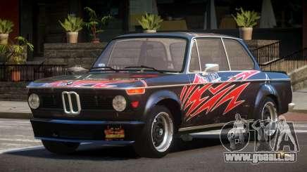 BMW 2002 R-Tuned PJ6 pour GTA 4