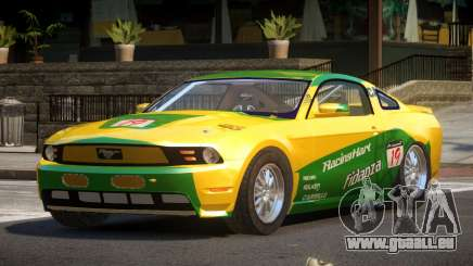 Ford Mustang R-Tuned PJ1 pour GTA 4