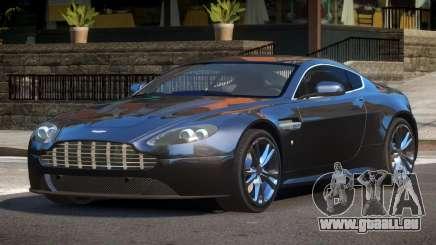 Aston Martin Vantage Sport für GTA 4