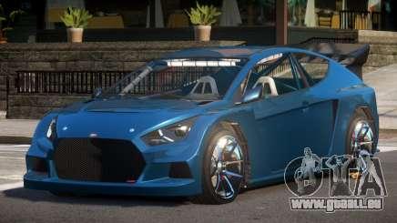Vapid Flash GT für GTA 4