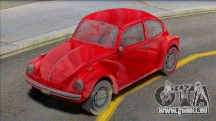 GTA V-style BF Bug für GTA San Andreas