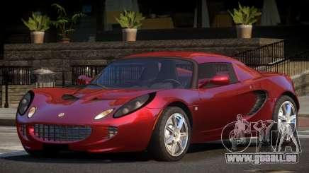 Lotus Elise GST pour GTA 4