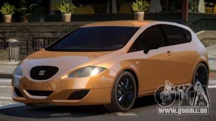 Seat Leon Cupra RS pour GTA 4