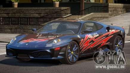 Ferrari F430 BS PJ2 für GTA 4