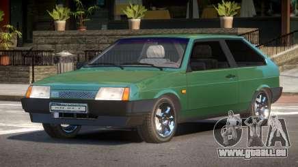 Lada 21083 RS für GTA 4