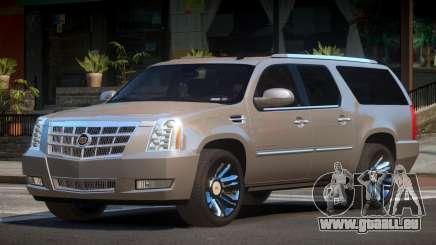 Cadillac Escalade SP für GTA 4