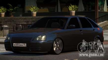 Lada Priora R-Tuning für GTA 4