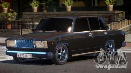 VAZ 2105 G-Style pour GTA 4