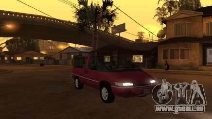 Chevrolet LUMINA 1991 MY für GTA San Andreas