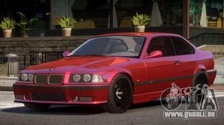 BMW M3 E36 ZT für GTA 4