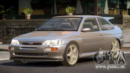 Ford Escort HK für GTA 4