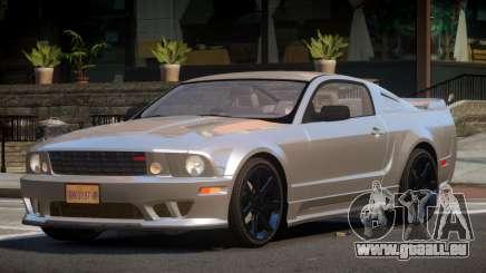 Saleen S281 Spec-EV pour GTA 4