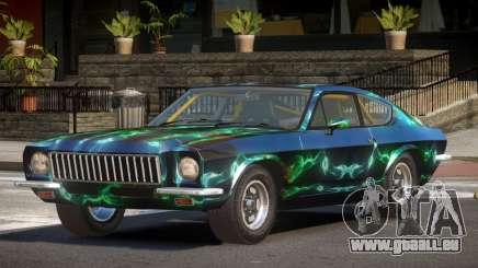 1978 Puma GTB PJ5 für GTA 4