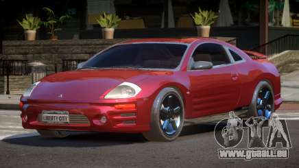 Mitsubishi Eclipse TI pour GTA 4