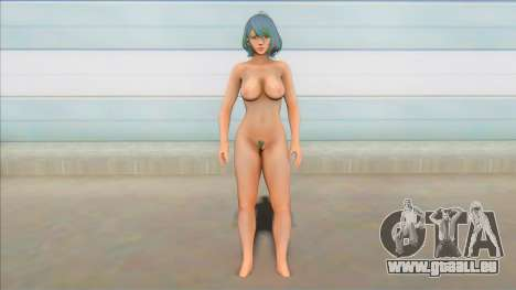 DOA6 Tamaki Nude pour GTA San Andreas