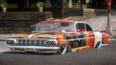 1958 Chevrolet Impala L6