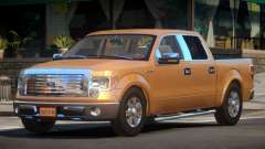 Ford F150 SP
