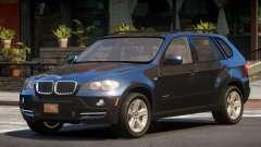 2007 BMW X5 E70