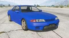 Nissan Skyline GT-R (BNR32) pour GTA 5