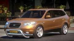 Hyundai SantaFe TR