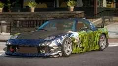 Mazda RX7 CPS PJ8