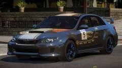 Subaru Impreza D-Tuned L4