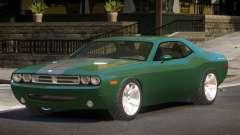 Dodge Challenger SP