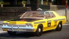 Dodge Monaco Taxi V1.1