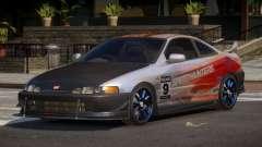 1999 Honda Integra PJ9