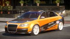 Audi RS4 B7 L10