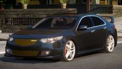 Honda Accord L-Tuning