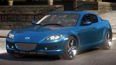 Mazda RX8 R-Tuned