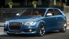 Audi S3 BS