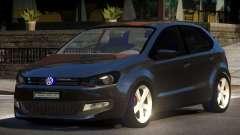 Volkswagen Polo HK