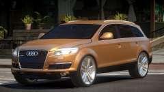 Audi Q7 RT für GTA 4